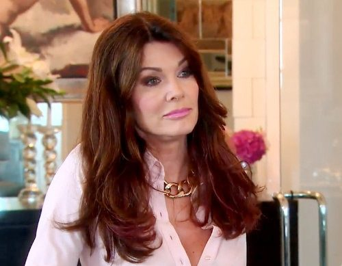 Lisa Vanderpump Calls Out Kyle Richards; Expresses Disappointment In Erika Girardi