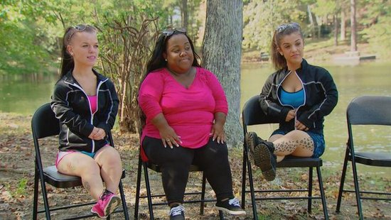 Little Women: Atlanta Relationship REboot