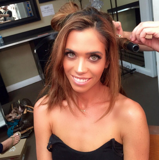 Lydia McLaughlin returns to RHOC