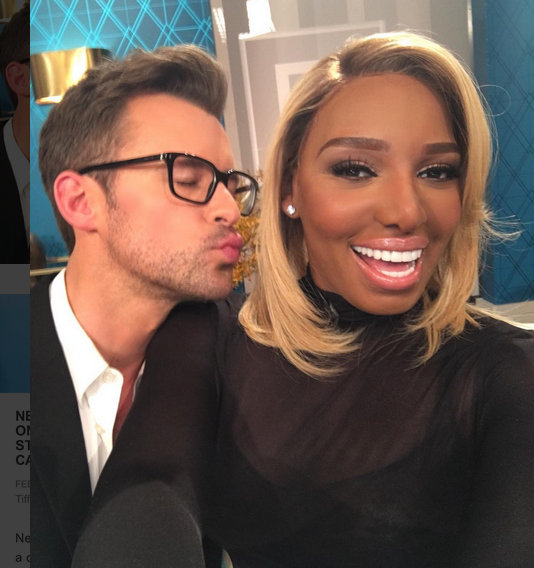 nene-leakes-fashion-police