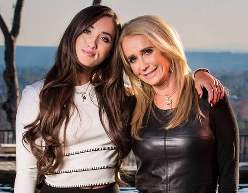 Reality TV Listings The Mother/Daughter Experiment