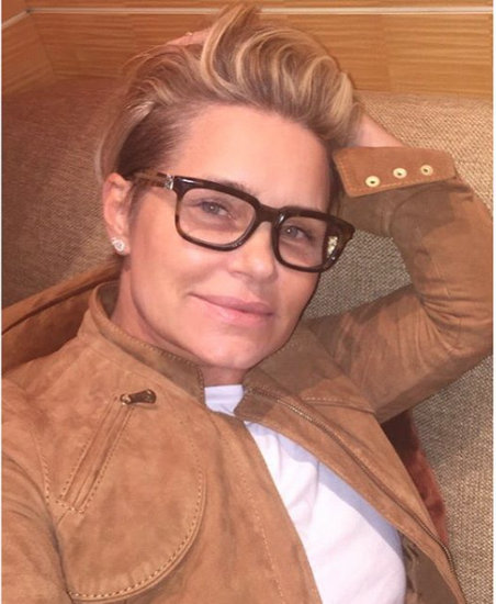 Yolanda Foster Health Journey