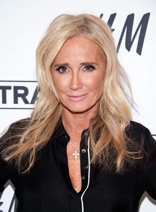 Reality TV Listings Kim Richards