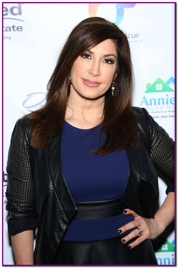 PATERSON, NEW JERSEY - MARCH 07: Jacqueline Laurita attends