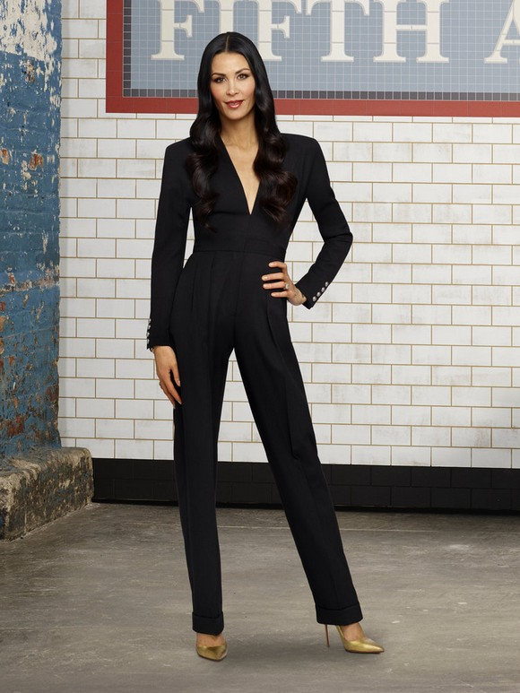 Julianne Wainstein - RHONY season 8