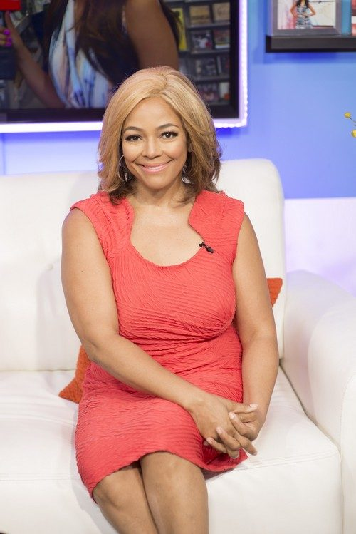 Is Kim Fields Changing Her Mind? Now Says No Decision Has Been Made On Returning To Real Housewives of Atlanta!