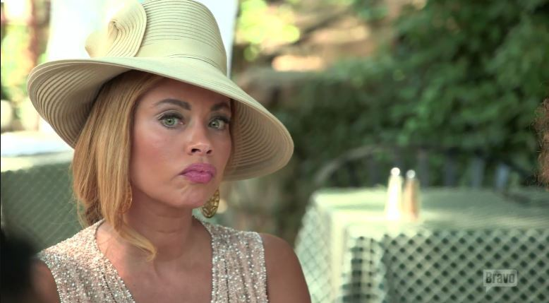 Real Housewives of Potomac finale recap