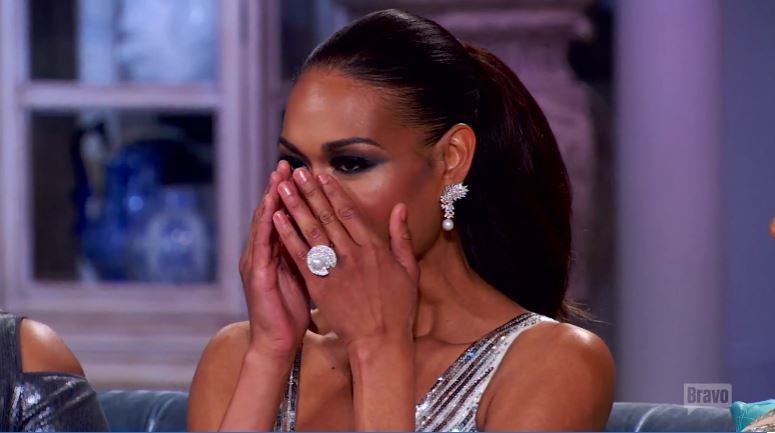 Katie-Rost-Crying-Reunion-Part1-Real-Housewives-of-Potomac