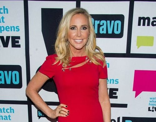 Shannon Beador Sells Orange County Mansion For $9 Million