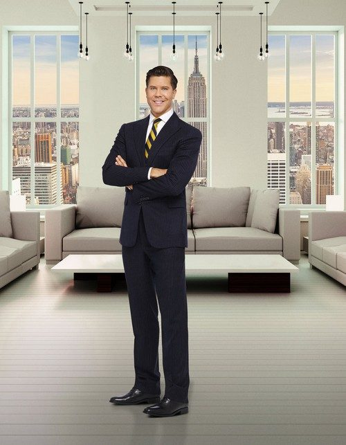 Fredrik Eklund Explains Decision To Share Painful Loss Of Twins On Million Dollar Listing New York's New Season