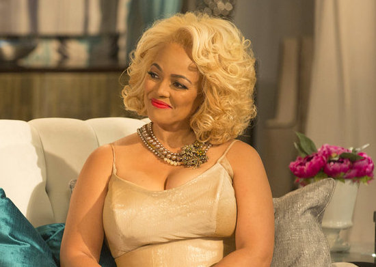 Kim Fields blog