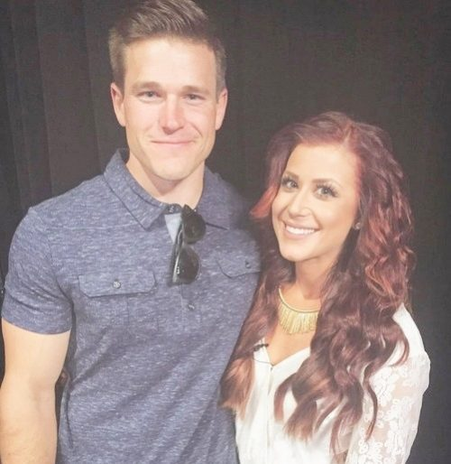 Chelsea Houska Pregnant With Her Second Child! Plus, Launches A New Website
