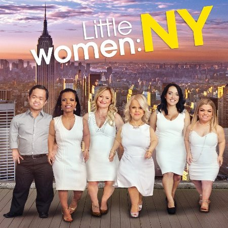 Little Women: NY Sneak Peek; Premieres May 4th