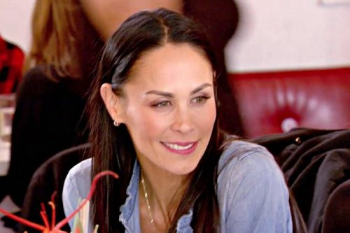 Jules Wainstein Sticks Up For Sonja Morgan, Wishes Women Would Be More Supportive Of Each Other