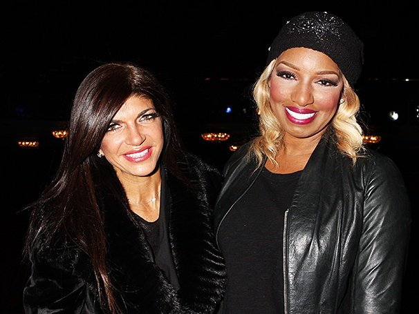 NeNe Leakes, Teresa Giudice & Other Bravo Stars Set To Appear At Women's Expo