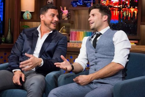 Jax Taylor And Tom Schwartz Step Up To Defend Lisa Vanderpump