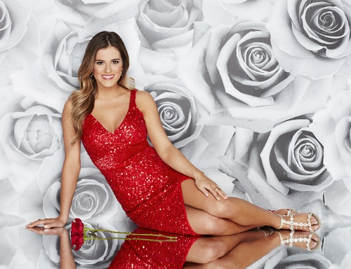 Reality TV Listings - The Bachelorette