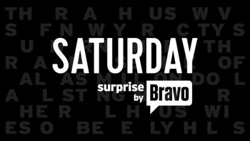 Updated: Bravo Teases A Surprise To Be Unveiled On Saturday – What Could It Be?