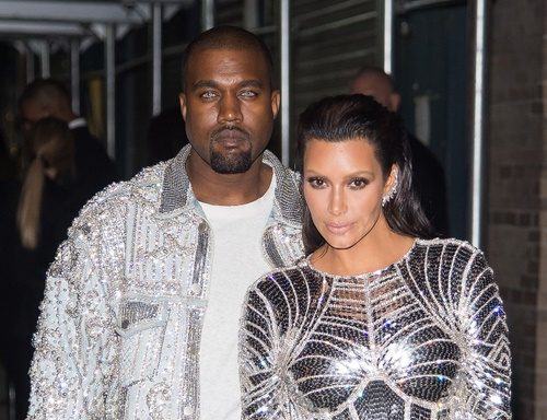 Did Kanye West Fire A Bodyguard For Talking To Kim Kardashian?