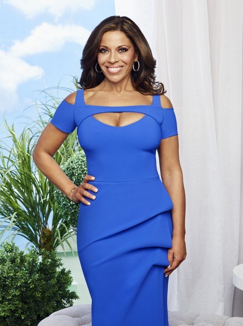 THE REAL HOUSEWIVES OF NEW JERSEY -- Season:7 -- Pictured: Dolores Catania -- (Photo by: Tommy Garcia/Bravo)