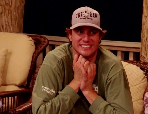 "Shep Rose Dishes On The Southern Charm Reunion: ""I'm Definitely Not A Choir Boy, That's For Sure!"""