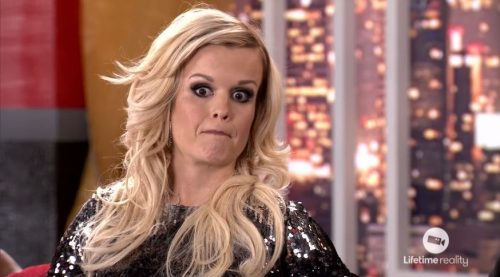 Little Women: LA Reunion Recap: Part 2