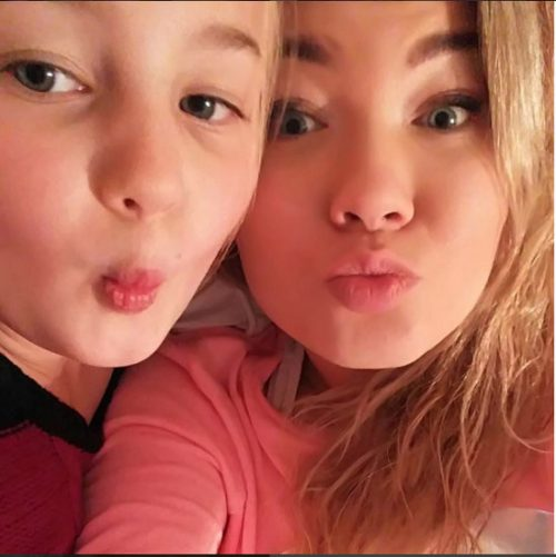 Gary Shirley Retains Primary Physical Custody Of Leah; Amber Portwood To Pay Child Support