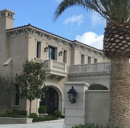 Heather Dubrow's Mansion Is Still Not Done