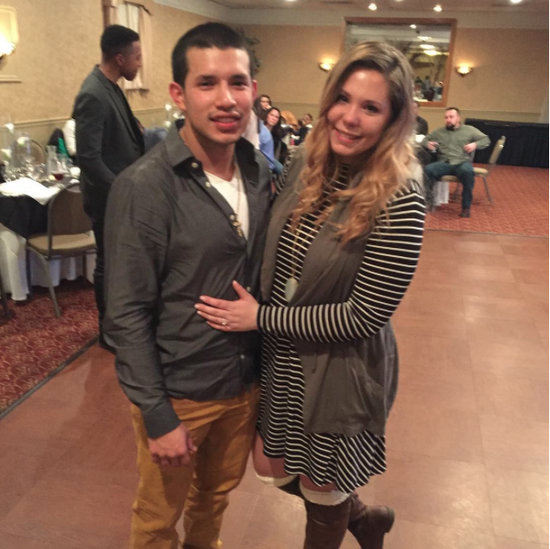 Kail Lowry & Javi Marroquin