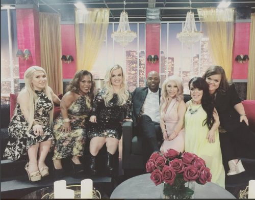 Little Women: LA Reunion Part 2; Plus, Lila Call Blasts Terra Jole For Photoshopping Little Women: NY Poster