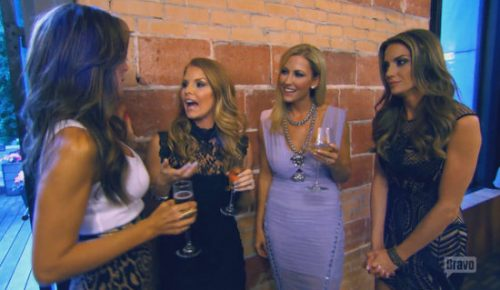 Real Housewives Of Dallas Recap: Practice What You Preach