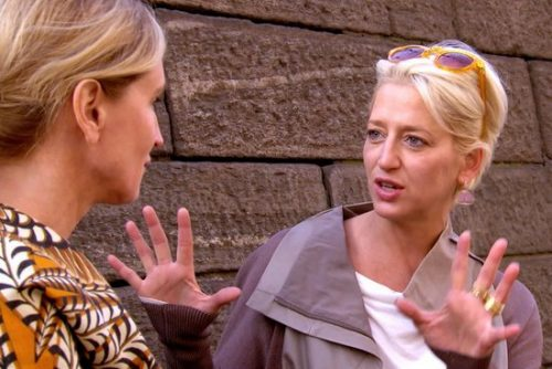 Real Housewives Of New York Recap: Jerkshires