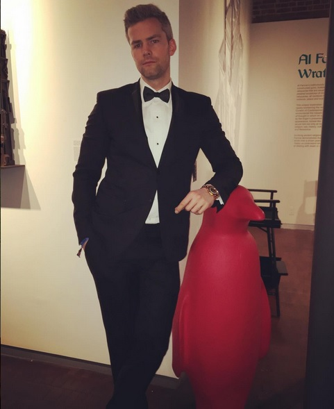 Ryan Serhant Denies Accusations That He Buys Instagram Likes