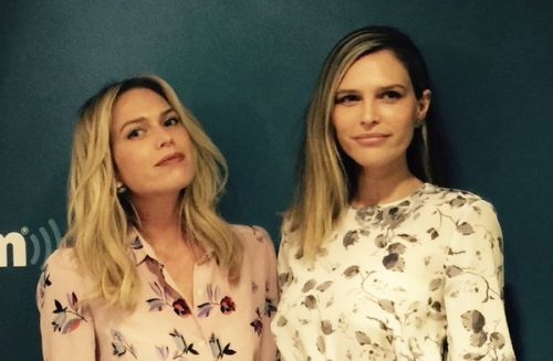 Erin and Sara Foster Defend Dad David Foster, Slam Yolanda Hadid's Attention Seeking And Sudden Recovery