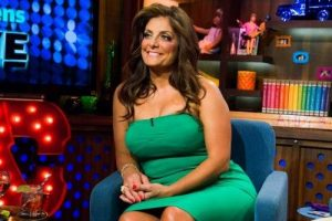 Kathy Wakile Responds To Teresa Giudice's Claims She Joined Real Housewives Of New Jersey Behind Her Back