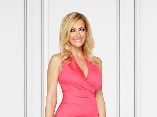 Exclusive Interview! Stephanie Hollman Discusses Keeping It Real On The Real Housewives Of Dallas