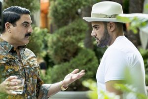 Shahs Of Sunset Star Reza Farahan Takes Legal Action Against Mike Shouhed Over Clothing Line