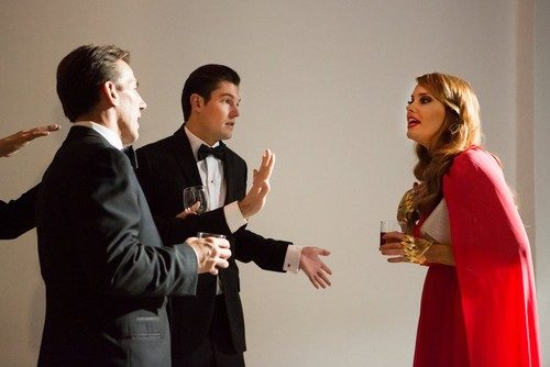 Southern Charm Goes Out With A Bang – Season Finale Airs Tonight