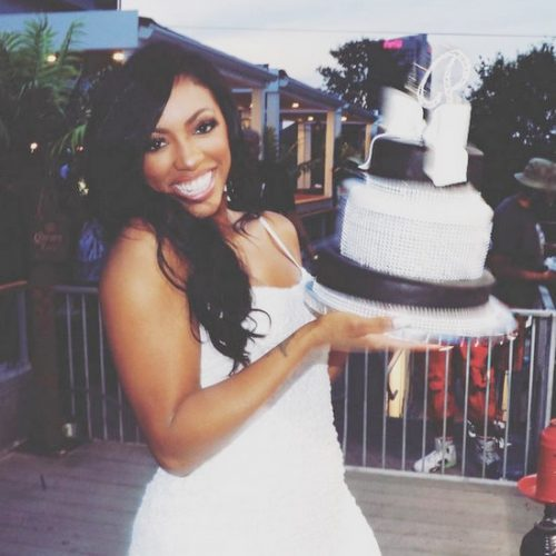 Photos – Porsha Williams Celebrates Her 35th Birthday; Meet Reported New Real Housewives Of Atlanta Star Maryam Aytac