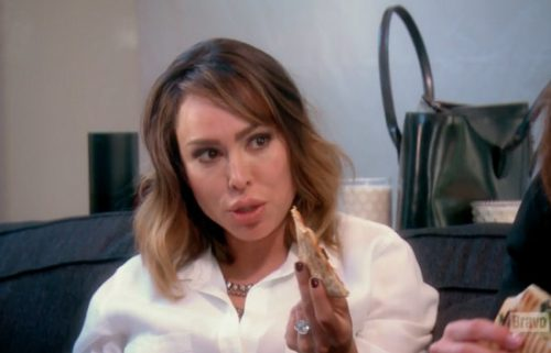 Kelly Dodd Bashes Shannon Beador For Not Forgiving Vicki Gunvalson; Foreshadows Trouble With Tamra Judge