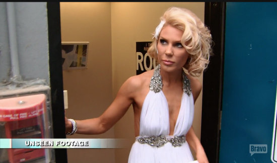 Gretchen Rossi Propsal To Slade - Behind The Scenes