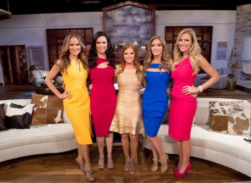 Poll Party Friday – Weigh In On This Week's Reality TV Hot Topics