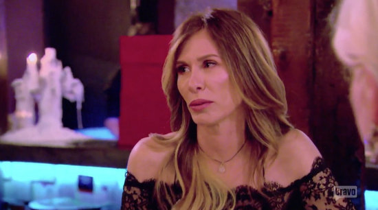Carole wants Luann uninvited