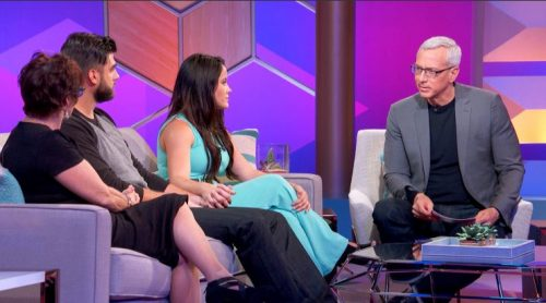 Teen Mom 2 Reunion Recap Part 1 – Leah and Jenelle
