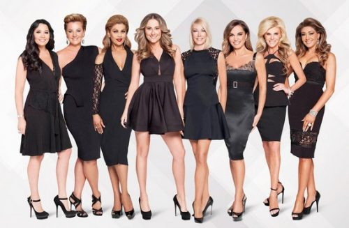 Reality TV Listings: July 17 – July 22