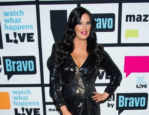 Patti Stanger Says Reality TV Stars Deserve More Respect; Disses The Kardashians