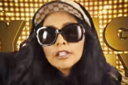 "Snooki Debuts A Music Video For a Rap Song Called ""Yung Mommy"""