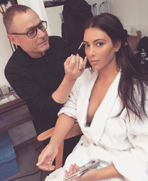 Kim Kardashian Casting For New Reality Show About Beauty Blogging?