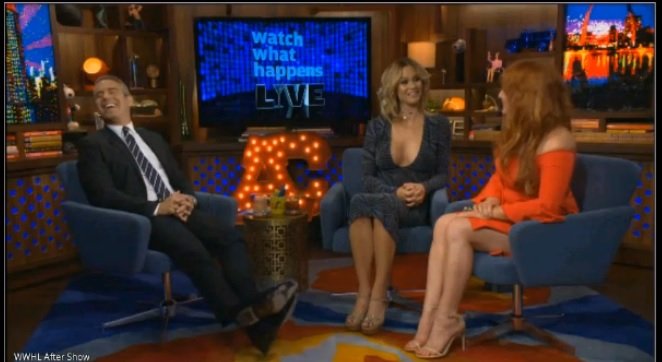 meghan-king-edmonds-wwhl