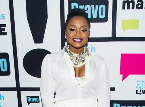 Phaedra Parks' Law Office Receives A Bomb Threat From Former Client!